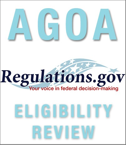 Eligibility Review 2017: Submission by American Federation of Labour and Congress of Industrial Organisations regarding Mauritania