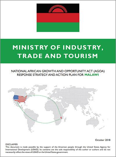 Malawi - National AGOA Strategy
