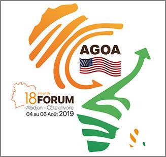 Hotels List AGOA Forum 2019