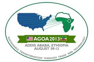 AGOA Forum 2013: Draft Agenda - Private Sector Session