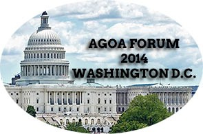 AGOA Forum 2014: Overview of events