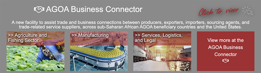 agoa business connector