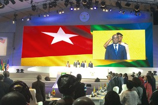 Togo's trade minister laments suboptimal use of AGOA provisions
