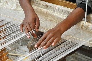 Can you build a fashion business with a manufacturing base in Africa?