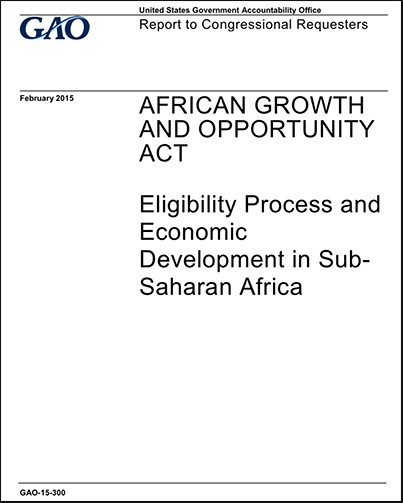 Eligibility Process and Economic Development in Sub-Saharan Africa