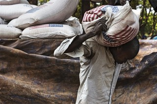 US should shift focus in Africa from aid to trade, analysts and officials say