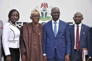 Nigeria-America Chamber of Commerce set to build AGOA export park in Edo State