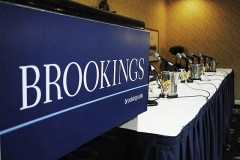 Brookings Event: Re-examining trade with Africa under the African Continental Free Trade Agreement