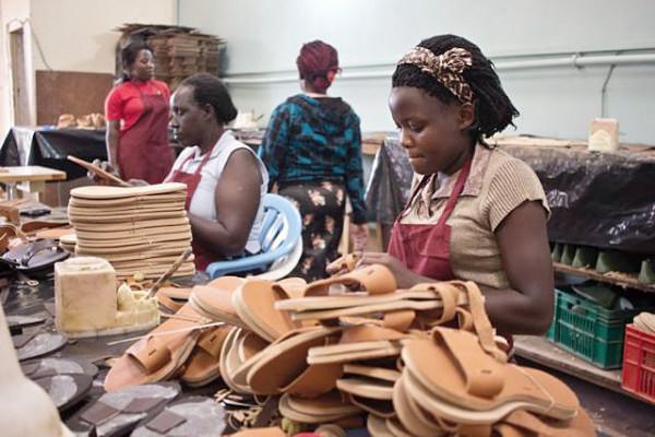 Uganda's plan for more trade under AGOA