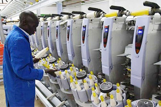 Kenyan textiles maker seeking to expand through AGOA