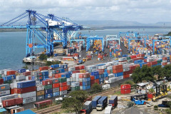 Kenyan exports to the US under AGOA rose by 25% in 2018