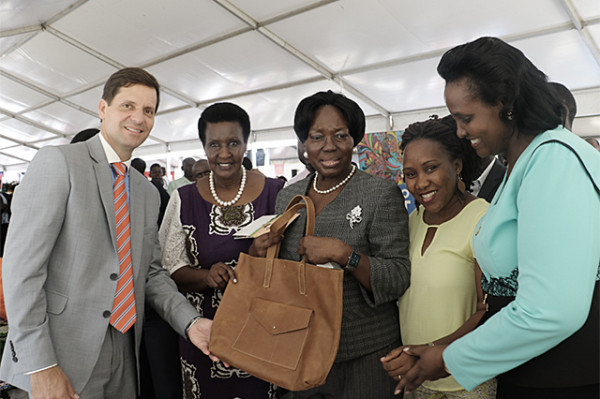 Ugandan exporters sensitized on export requirements to benefit from AGOA