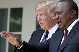 Reason for optimism in Trump's 'Prosper Africa' policy