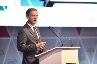 USAID Mark Green's remarks on Prosper Africa at the CCA conference
