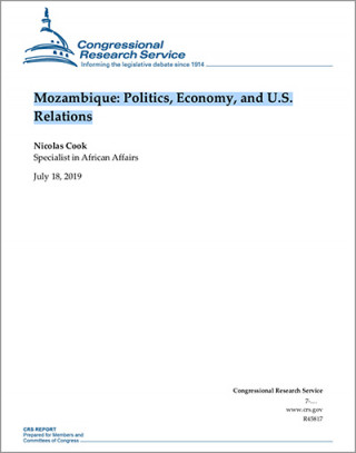 Mozambique: Politics, Economy, and US Relations