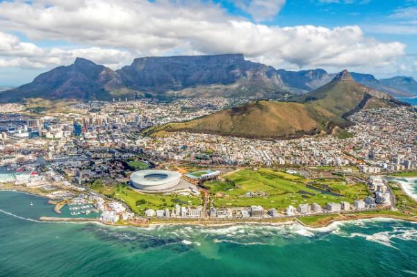 South Africa: AGOA's positive impact felt in the Cape