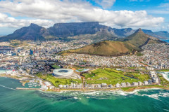 South Africa: AGOA's positive impact felt in the Cape