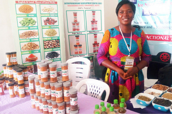 Nigeria can harvest $2bn from yearly spices export