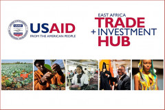 A look back on the East Africa USAID Hub as the project comes to an end
