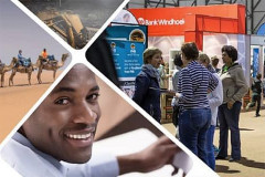USAID Southern Africa to support upcoming Swakopmund international trade expo