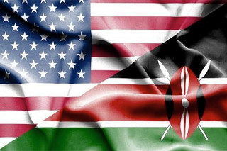 US, Kenya reportedly to start trade talks seen as template for Africa