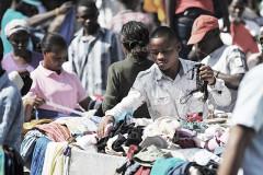 Kenya: Plans to lift suspension on mitumba imports ban underway