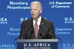 Africa: How Biden can 'build back better' US Africa policy