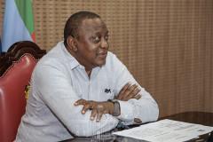 Kenya: 'Uhuru–Blinken talks a breath of life to US trade deal'