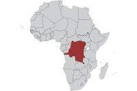 Congo (DRC) - United States (BIT)