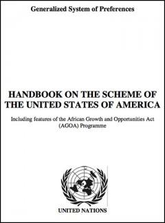 GSP Handbook (UNCTAD) 2003