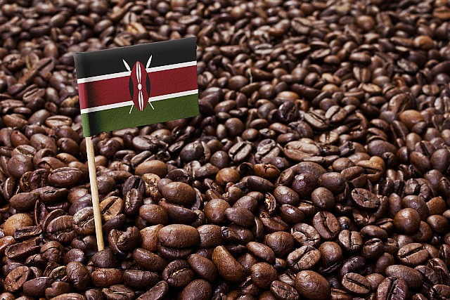 Kenya Gearing for Processed Coffee Exports under AGOA