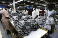 Mauritius, Zambia plea for AGOA fabric rule extension