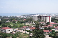 East Africa: Technical officials discuss EAC-US trade and investment partnership in Bujumbura