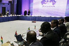 14 years of AGOA: Why no real Africa intra-trade?
