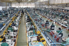 Kenya to produce shoes for US market