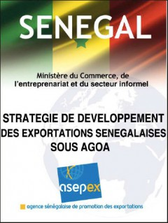 Senegal - National AGOA Strategy