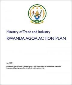 Rwanda - National AGOA Strategy